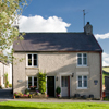 Candlelight gold award five star self-catering accommodation in Litton, Derbyshire, Peak District National Park