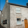 Printer's Cottage self catering in Tideswell Derbyshire, Peak District National Park