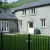 Riverside House self-catering four star accommodation in Litton Mill, Tideswell, Derbyshire, Peak District National Park