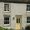 Sunnylea Cottage self catering in Tideswell Derbyshire, Peak District National Park