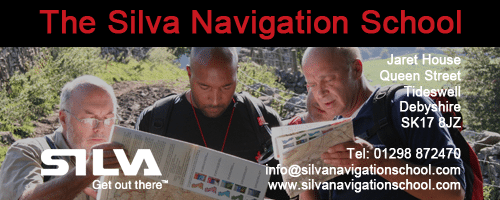 Silva Navigation School is based in Tideswell