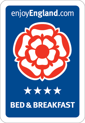 4 star Bed & Breakfast