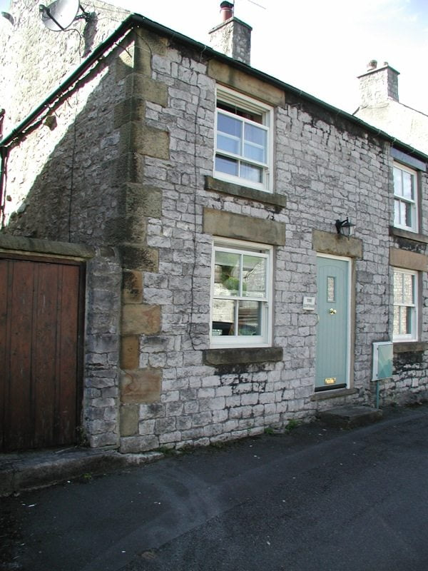 The Cottage, Gordon Road, Tideswell