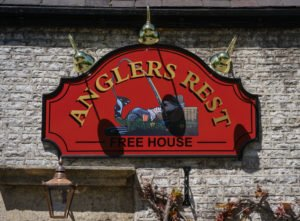 Anglers Rest Millers Dale
