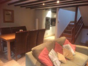Marketgate Cottage & Barn